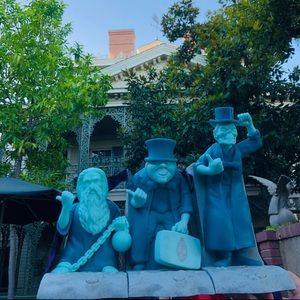 Haunted Mansion 50th Anniversary Set